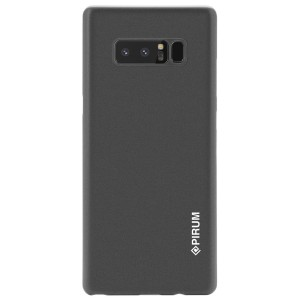 Samsung Galaxy Note 8 Case Cover : Pirum True Air Series Ultra Thin Matte Case Back Cover for Samsung Galaxy Note 8 (Grey)